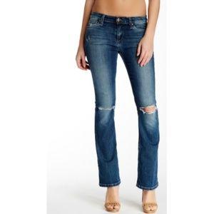 JOE'S JEANS Kalia Distressed Provocateur Jeans NEW